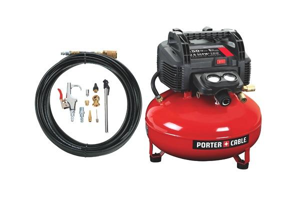 PORTER-CABLE C2002 6-Gallon Air Compressor
