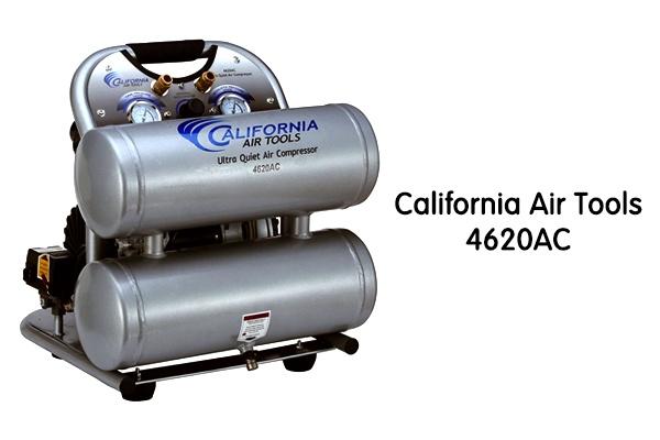 California Air Tools Air Compressor Review