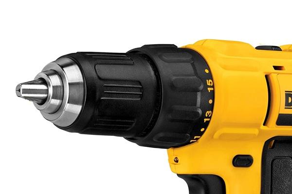 Dewalt DCD771C2 Cordless Drill Driver