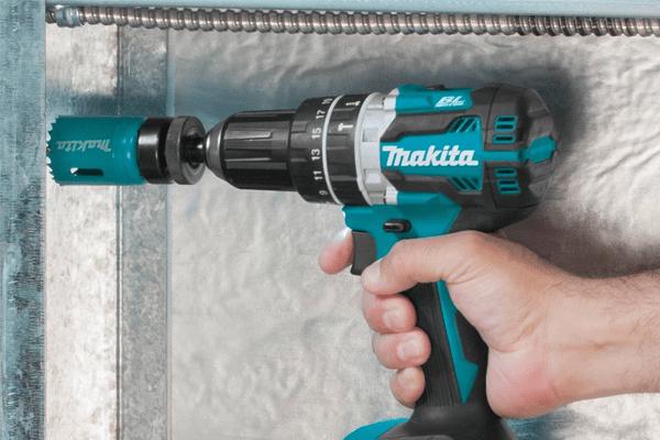 Makita XPH12Z 18V LXT Hammer