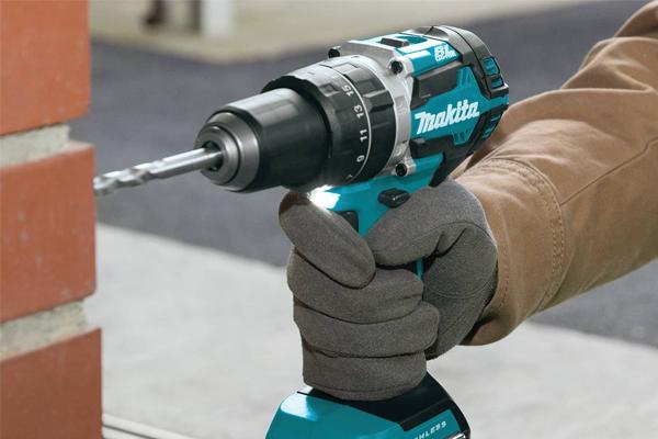 Makita XPH12Z Cordless Drill Driver