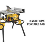 DEWALT DWE7491RS Portable Table Saw Review