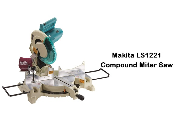 Makita LS1221 Compound Miter Saw Review