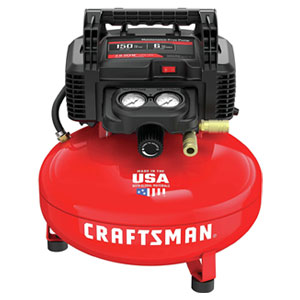Craftsman CMEC6150K