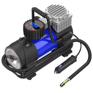 LYSNSH Portable Air Compressor