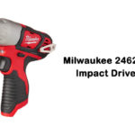Milwaukee 2462-20 Impact Driver Review